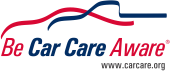 Be Car Care Aware Campaign by the Car Care Counsil