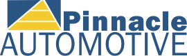 Pinnacle Automotive Repair and Service Logo