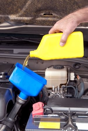 holly springs nc vehicle maintenance to OEM specifications